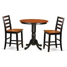 Pub Table And Chairs 3 Set - 28 Images - 3 Bar Table Set ...