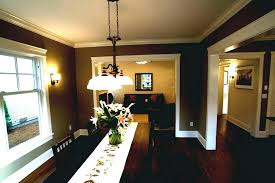 Modern Dining Room Colors Paint Ideas
