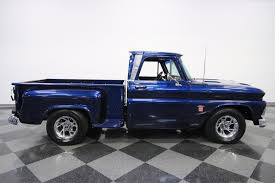 100 Chevy Stepside Truck For Sale 1964 Chevrolet C10 Streetside Classics The Nations Trusted
