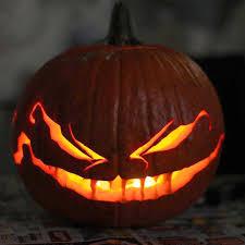 Nightmare Before Christmas Pumpkin Stencils Jack by Comment Sculpter Une Citrouille Pour Halloween