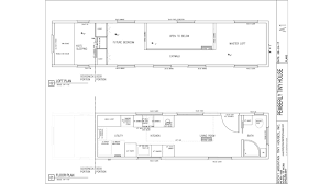100 Tiny Home Plans Trailer This Huge Tiny House On Wheels Can Fit A Family Of Five