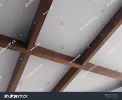 100 Beams On Ceiling Wooden Stock Photo Edit Now 1190349022 Shutterstock