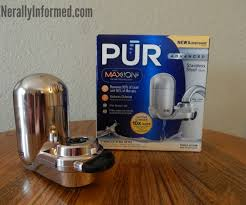 Pur Faucet Mount Replacement Water Filter by Charming Pur Advanced Faucet Water Filter Why You Need Faucet
