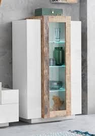 tecnos vitrine asia höhe 141 cm 2 türen kaufen