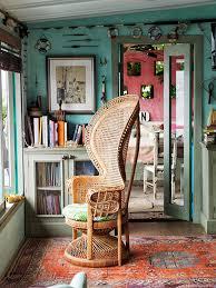 boho chic free people blog home decor design sacred space