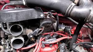 1996 Ford F150 5.0 V8 P0401 Diagnosis And Repair (see Description ...