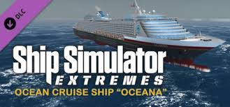 ship simulator extremes ocean cruise ship on steam