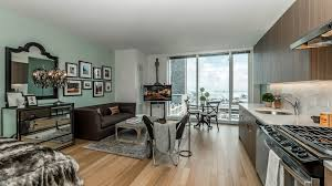 Spectacular Apartment Floor Plans Designs by New Streeterville Studios With Spectacular Lake Views Yochicago