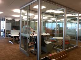 Office Cubicle Christmas Decorating Ideas by New Trend Bands Of Window Film For Privacy Office Cubicle
