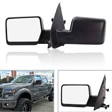 Towing Manual Driver Left Side Mirrors For 2004 2005 2006 Ford F150 ... 0708 Ford F150 Lincoln Mark Lt Pickup Truck Set Of Side View Power Flat Black Cap Mirrors Pair Left Right For 11500 Custom Towing Ship From America Walmartcom Buy Penton 32006 Mirror Heated Led Adding Factory Fold Telescoping Tow To 0914 Drivers Manual Pedestal Type Brock Supply 8097 Fd Pickup Manual Mirror Black Steel 5x8 Swing 19992016 Super Duty Rear Inner Door Bottom Cab Vintage Original 671972 Mirrors Left And Right Duty On 9296 Body Style Enthusiasts Forums Pics Trailer Forum Community Amazoncom Scitoo Led Turn Signal Lights Chrome