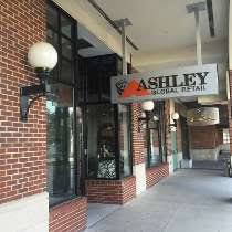 Ashley Furniture Homestore Photo Of Front Entrance Office