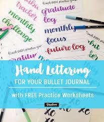 19 best Bullet journal images on Pinterest