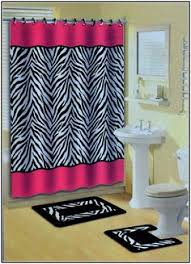 Zebra Print Bathroom Accessories Uk by Zebra Print Bathroom Accessories Bathroom Pinterest Zebra