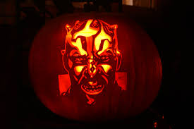 Star Wars Stormtrooper Pumpkin Stencil by 20 Incredible Carved Pumpkins Totally Nailed It