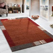 QUENTIN Large Multicoloured Wool Rug 170 X 240cm