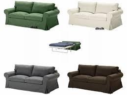 Hagalund Sofa Bed Ebay by Sofa 1 Lovely Ikea Sofa Bed Cover 310561928367 Ikea Ektorp