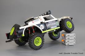 Can't Afford A Baja Truck? This LEGO Is The Next Best Thing   Motor1 ... Vintage Offroad Rampage The Trucks Of The 2015 Mexican 1000 Hot Baja Hauler 68mm 2017 Wheels Newsletter Losi Rey 110 Rtr Trophy Truck Blue Los03008t2 Cars Steve Mcqueenowned Race Truck Sells For 600 Oth Twotime Champion Reveals Tundra Trd Pro At 15 360ft 36cc Gas Yellow Blue Rovan Rc 8 Facts You Need To Know Red Bull Want Attack Banbury Like Baja Tg Reviews Isuzu D Super 4wd 16 With Avc Technology Honda Race Hints Ridgeline Styling Dalys Racing 5sc Scale Short Course Has 381 Erants So Far Offroadcom Blog