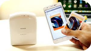 Print s instantly from your Smartphone