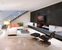 Modern Livingroom Geotruffe
