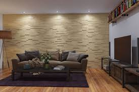 mosaic wood wall panels holzvertäfelung wand