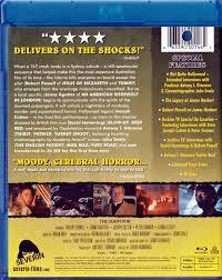Pumpkinhead 2 Trailer by The Survivor 1981 U S Blu Ray Dvd News Flash The Reviews