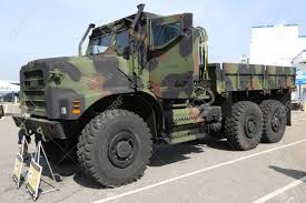 100 7 Ton Truck NEW YORK MAY 28 201 Marine Corps AMK23 Cargo