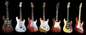 Real Zero Risk To Show Our Sincerity When Customizing Stevie Ray Vaughan Charley Stratocaster Guitar Customer Just Need Pay 99 Deposit Unlike