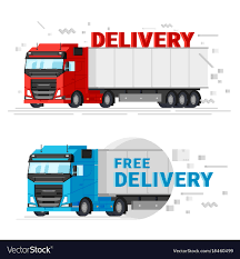 Two Delivery Trucks Flat Design Royalty Free Vector Image Delivery Trucks The Fairfax Companies Lube Oil Western Cascade Used Cooking Oil Powers Seleven Japans Delivery Trucks Special Report Tesla Forsakes 77b To Build Semis Instead Of Our Six Crown Lp Gas Are On The Road 7 Days A Week Bimbo Bakeries Usa Deploys Fueled By Propane Autogas Ups Orders Fleet 50 Allectric Slowly A New Truck Is Way And Its Not From British Run Food Waste Organic Authority Says It Will Add Electric