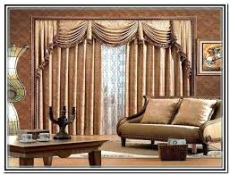 Macy Dining Room Curtains Drapes Window Treatments More Images Of For Living