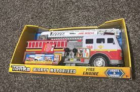 Tonka Mighty Motorized Fire Rescue Truck E2 | EBay Vintage Tonka Fire Engine Firefighting Water Pumper Truck Red And Spartans Walmartcom Pin By Phil Gibbs On Trucks Pinterest Fire Truck Mighty Motorized Vehicle Kidzcorner Tonka Fire Rescue Truck 328 Model 05786 In Bristol Gumtree Find More Big For Sale At Up To 1960s Tonka My Antique Toy Collection Rescue E2 Ebay Tough Mothers Steel Review Sparkles Diecast