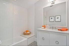westside tile and beveled subway tile shower 7