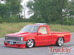 100 1987 Dodge Truck Ram 50 Information And Photos MOMENTcar