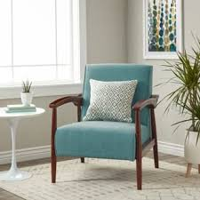 Teal Living Room Chair by Vintage Living Room Chairs For Less Overstock Com