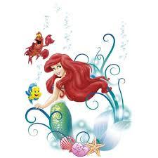 Stickers Ariel Achat Vente Pas Cher