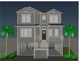100 Beach Home Designs Private Island