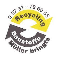 müller recycling vermietung in bad oeynhausen