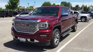 2016 GMC Sierra 1500 Denali 4WD Crew Cab Sunroof Crimson Red ... 2018 Gmc Sierra Denali Review Exploring The Redwoods 2016 1500 Pickup Truck Ultimate Life Lux Trucks Canyon Debut At La Show Big Bright And Beautiful Jacob Andersons 2015 2019 Preview Test Drive Pressroom United States 2500hd General Motors Nextgeneration Photo Ask Tfltruck Can I Take My Offroad On 22s New Luxury Vehicles And Suvs