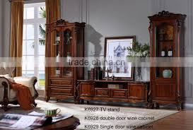 C6611Chinese Wooden Sideboard Multifunctional Solid Wood Dining Room Restaurant Meal Side Cabinet