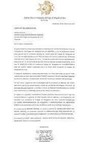 CARTA N° 031 DEL SINDICATO UNICO DE TRABAJADORES DEL CAL SUTCAL