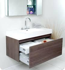 vanities contemporary sink vanity cabinets duravit fogo unit