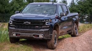 2019 Chevrolet Silverado 1500 First Drive: Who's The Boss? | Fox News
