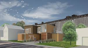 100 House Built Out Of Shipping Containers Buffalo Planning Board Approves Shipping Container Home In Old First