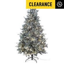 4 Ft Pre Lit Christmas Tree Asda by Christmas Trees Argos