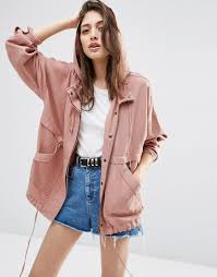 mystery business trench summer jacket fall jackets and cotton