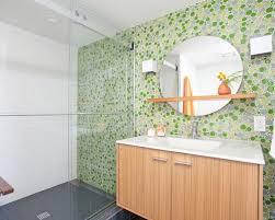 best 70 green tile bathroom ideas remodeling photos houzz