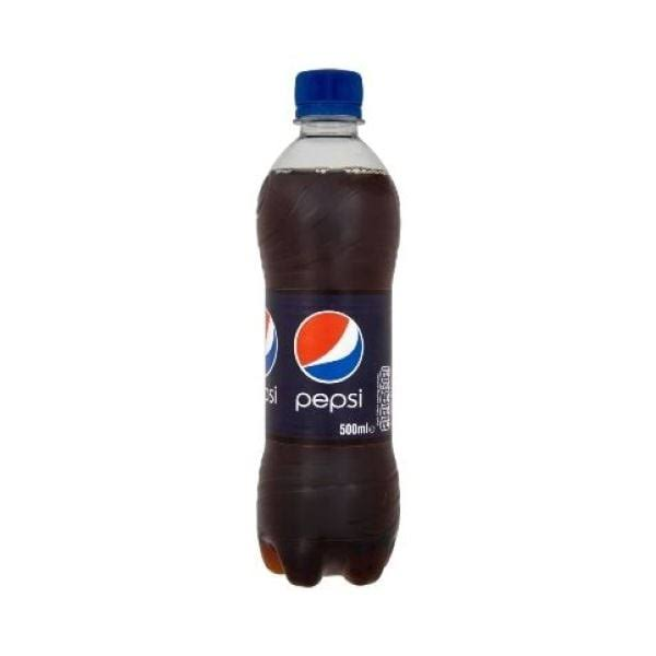 Pepsi Soft Drink - 500ml