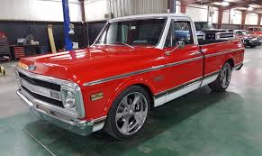 Cool Wheels 1970 Chevrolet C 10 CST Pickup Custom For Sale 1969 Chevrolet 12ton Pickup Connors Motorcar Company Vintage Chevy Truck Searcy Ar 2004 Silverado 1500 Gm Hightech Performance Magazine Restored Original And Restorable Trucks For Sale 195697 1970 C30 Dually For Classiccarscom Cc911956 Best Of 20 Images 1970s New Cars And Wallpaper Cst 10 396 Short Box 70 6772 Gmc 1971 Vehicles Specialty Sales Classics Beautiful 1972 C10 Hemmings Big Block 4x4 K10 4speed Bring A Trailer Streetside The Nations Trusted Solid Paint Cheyennes Csts Page 2 1947 Present