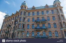 100 Apartments In Gothenburg Sweden Typical Architecture Of Apartment Buildings In