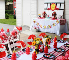 Fire Truck / Firefighter Birthday Party Ideas | Blake | Fireman ... Ethans Fireman Fourth Birthday Party Play And Learn Every Day A Vintage Firetruck Anders Ruff Custom Designs Llc Ideas Thomas 2nd The Big 4 Sam Doubtful Mum Firefighter Oh My Omiyage Fire Truck Cs Rustic Refighte Parties Museum Decorations Journey Of Parenthood Charming At In A Box