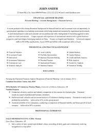 Professional Retail Resume Samples Templates